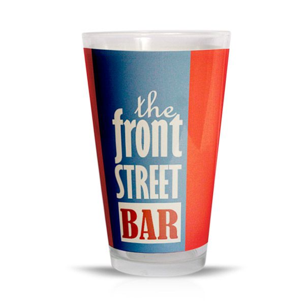24bc475a37178 Dye Sublimation Blank Imprintable Pint Glasses. Call LRi Today!